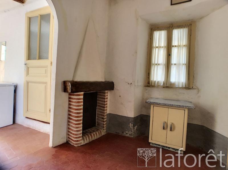 Vente appartement Gorbio 85000€ - Photo 6