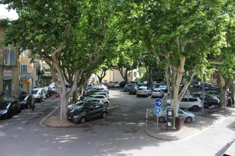 Affitto appartamento Lambesc 915€ CC - Fotografia 7