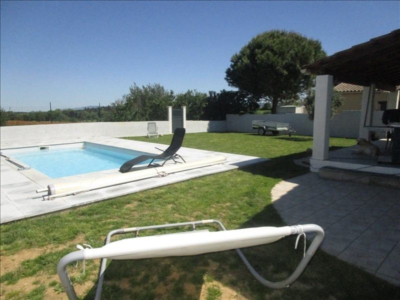 Sale house / villa Carcassonne 214 875€ - Picture 7