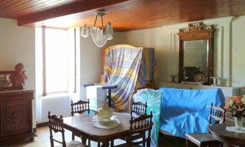 Vente maison / villa Montignac-charente 130000€ - Photo 12