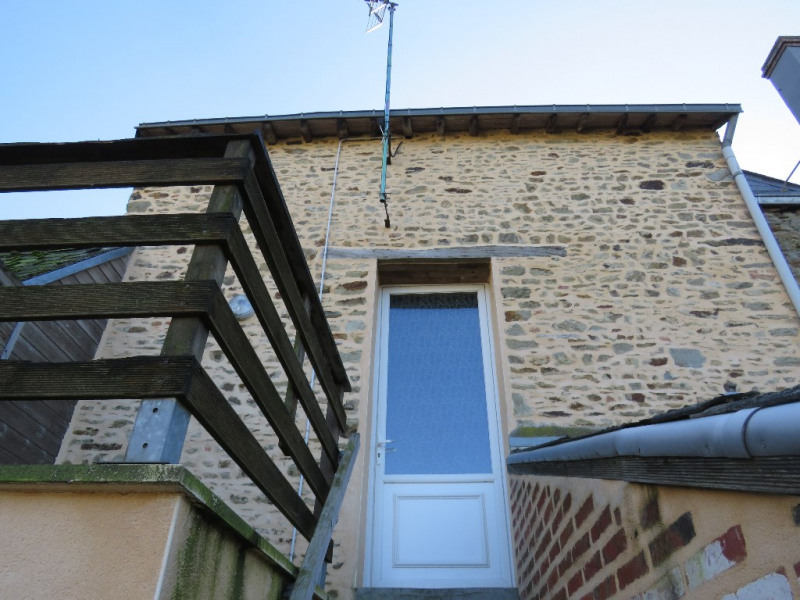Vente immeuble Cosse le vivien 91 500€ - Photo 1