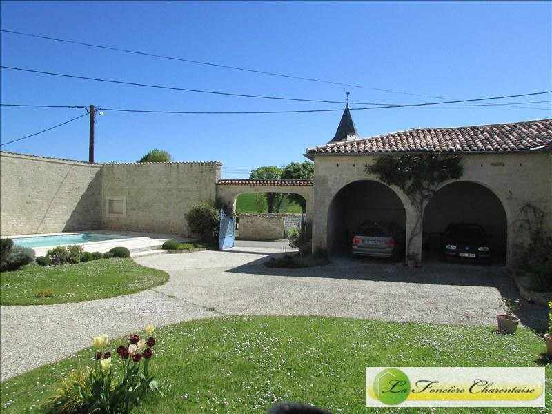 Sale house / villa Villefagnan 328 000€ - Picture 5