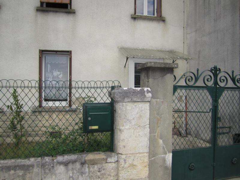 Sale house / villa Baignes ste radegonde 105000€ - Picture 6