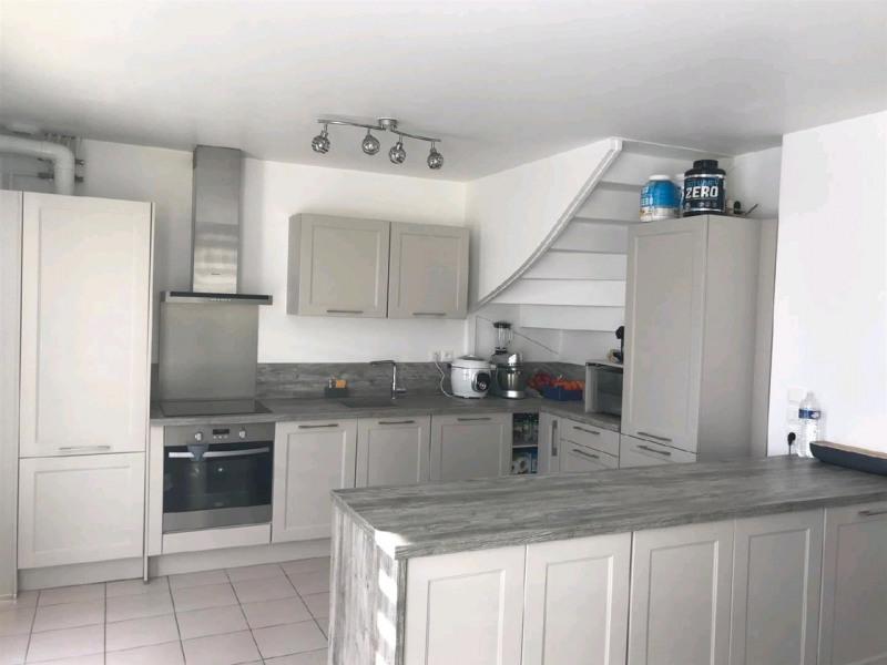 Sale house / villa Mery sur oise 329500€ - Picture 4