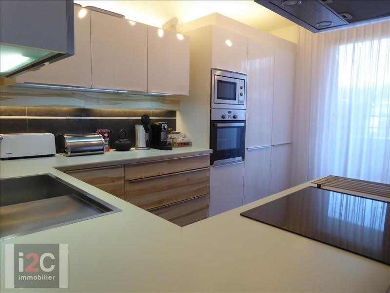 Sale apartment Prevessin-moens 468 000€ - Picture 10