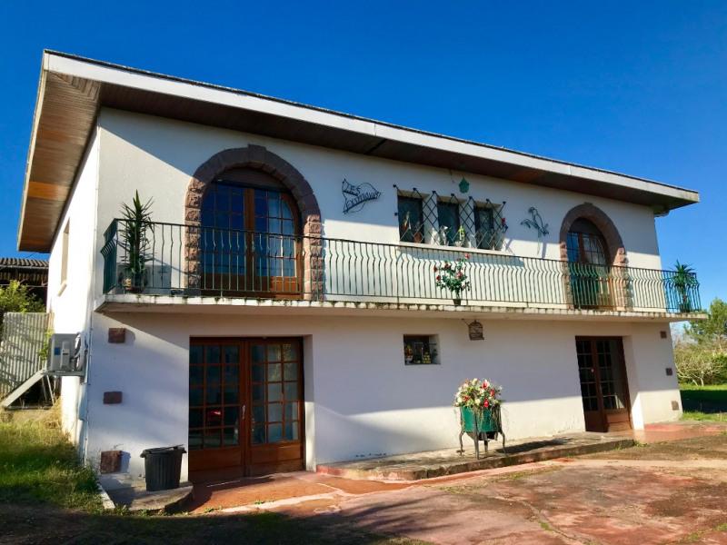Vente maison / villa Cagnotte 185000€ - Photo 1