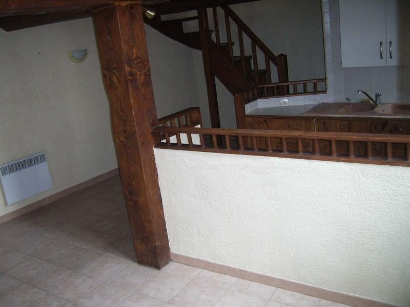 Alquiler  apartamento Nimes 430€ CC - Fotografía 3