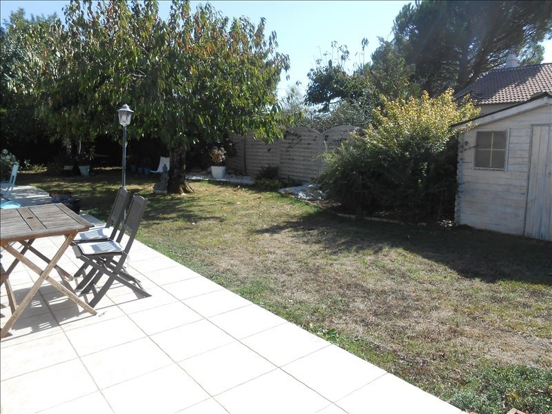 Vente maison / villa Niort 231 000€ - Photo 9