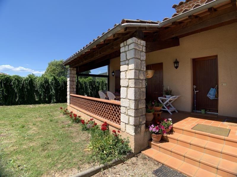 Vente maison / villa Vallon pont d'arc 222600€ - Photo 12