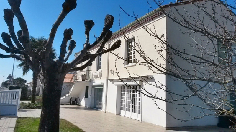 Sale house / villa Saint palais sur mer 399 000€ - Picture 16