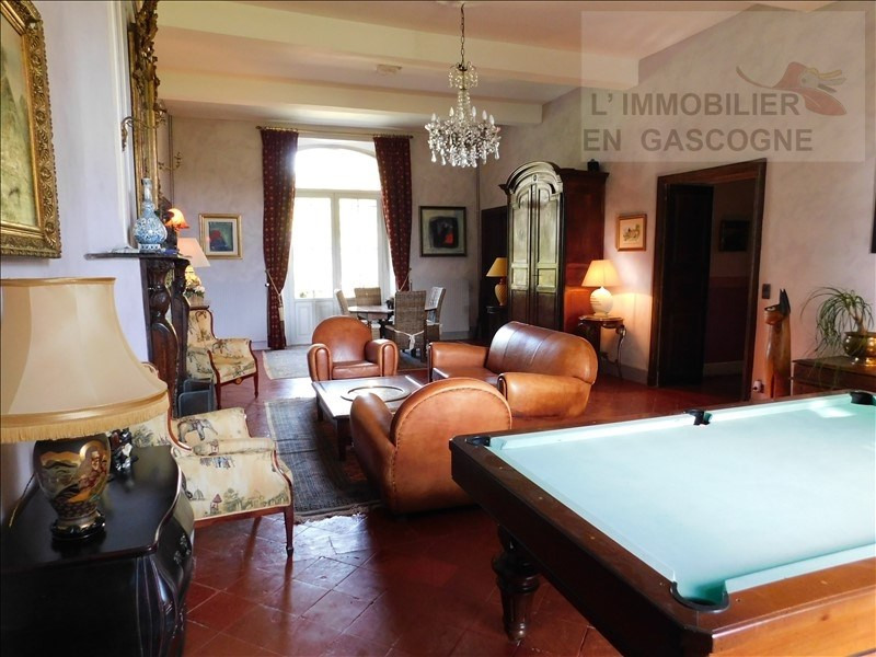 Vente de prestige maison / villa Pavie 850 000€ - Photo 10