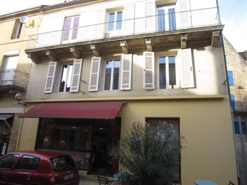 Sale building St cyprien 107 000€ - Picture 1