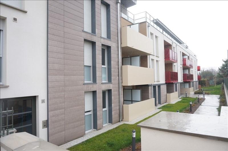Vente appartement Tournefeuille 165000€ - Photo 8