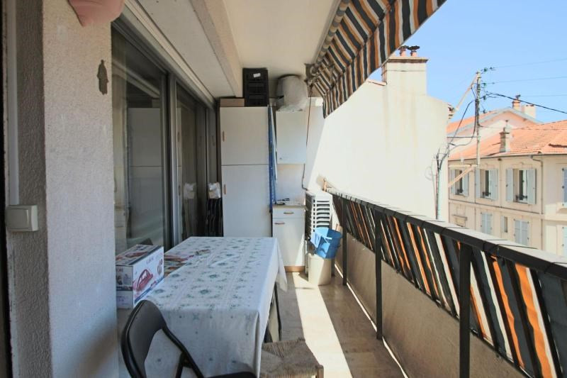 Sale apartment Le cannet 339 000€ - Picture 8