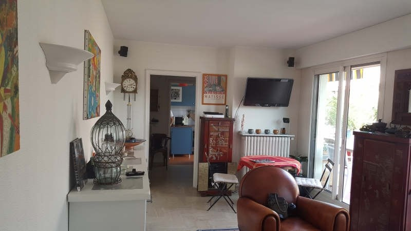 Sale apartment Cannes 280000€ - Picture 4