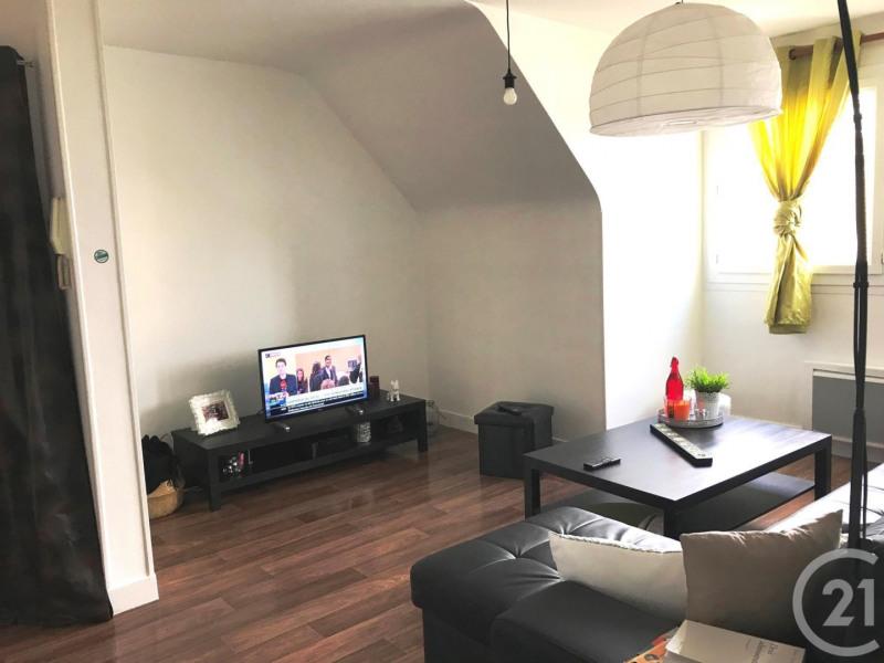 Venta  apartamento Caen 103000€ - Fotografía 2