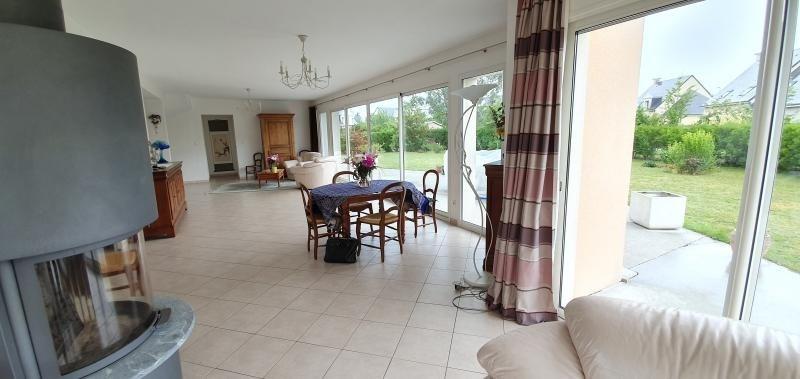 Vente de prestige maison / villa Epron 599000€ - Photo 3