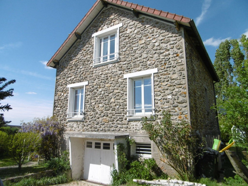 Sale house / villa Coulommiers 240 000€ - Picture 1