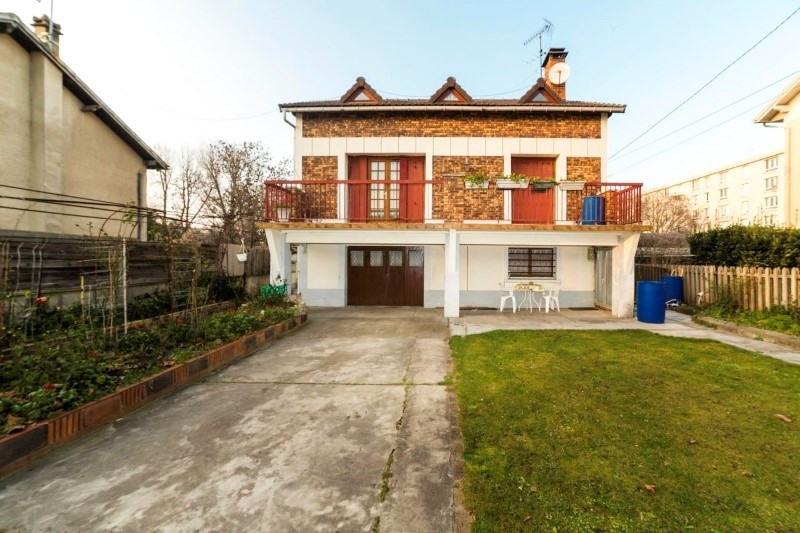 Sale house / villa Villeneuve le roi 288000€ - Picture 1