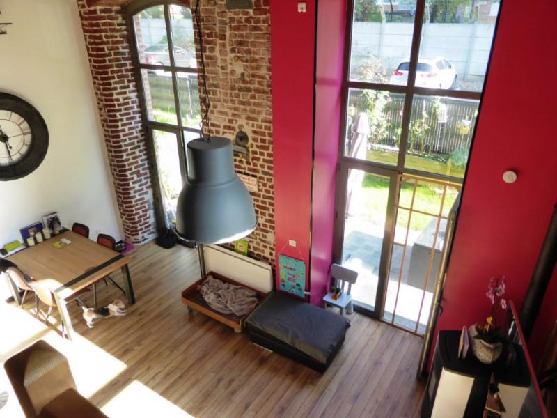 Vente de prestige loft/atelier/surface Tourcoing 199900€ - Photo 3