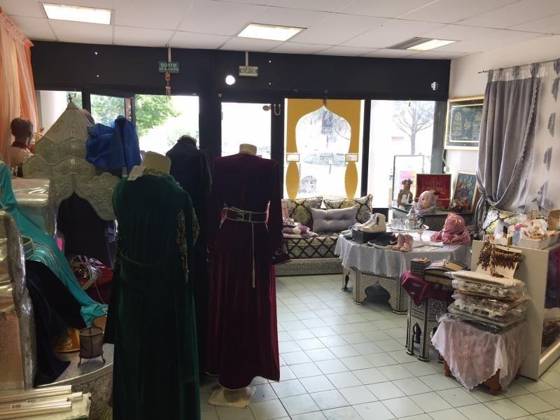 Vente fonds de commerce boutique Evry 49900€ - Photo 3