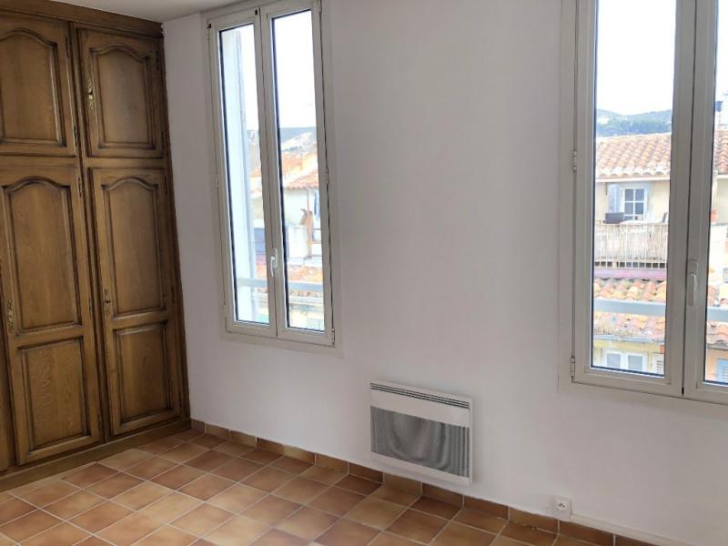 Rental apartment Marseille 649€ CC - Picture 4