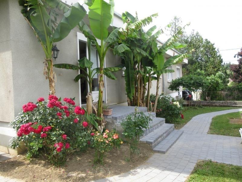 Vente de prestige maison / villa Fontaines st martin 575000€ - Photo 2