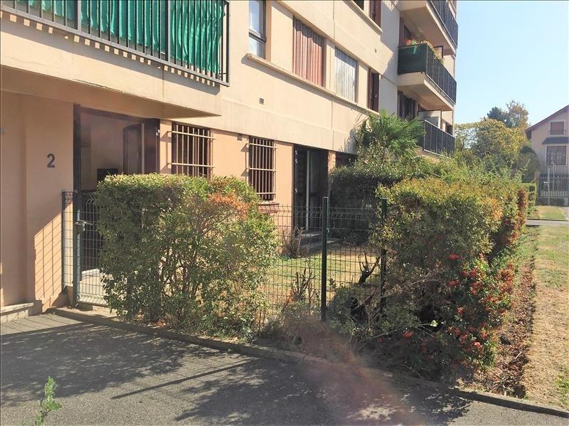 Rental apartment Nanterre 900€ CC - Picture 5