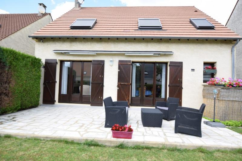 Venta  casa Ballainvilliers 472500€ - Fotografía 2