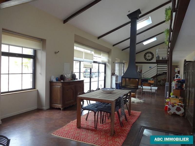Vente de prestige loft/atelier/surface Limoges 365000€ - Photo 6
