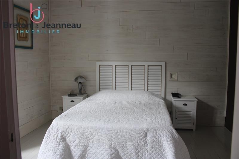 Vente maison / villa Coudray 218400€ - Photo 9