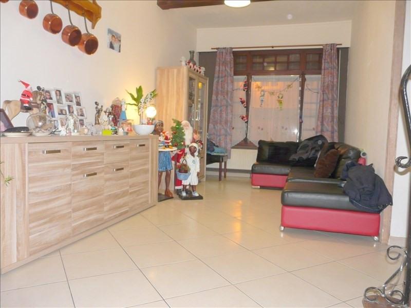 Sale house / villa Aire sur la lys 117500€ - Picture 3