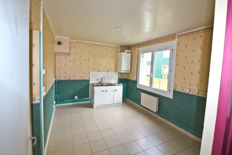Vente maison / villa Abbeville 128500€ - Photo 5
