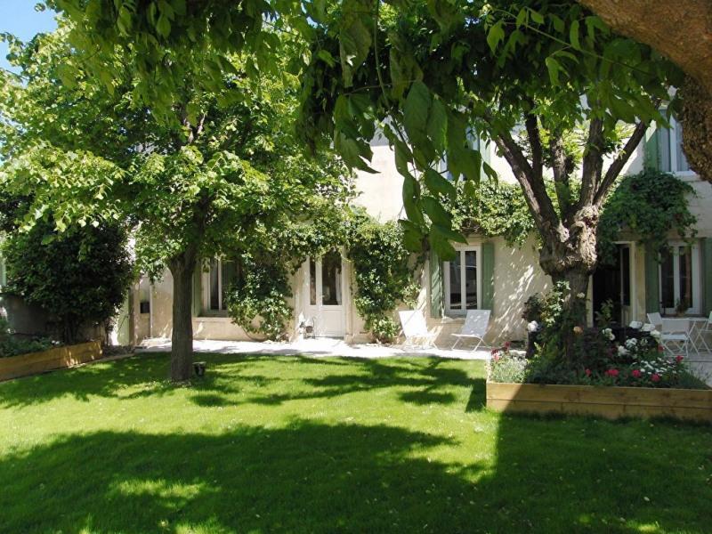 Vente de prestige maison / villa Generac 595000€ - Photo 1