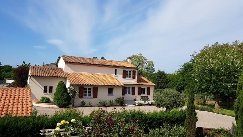 Vente maison / villa Saucats 540000€ - Photo 2