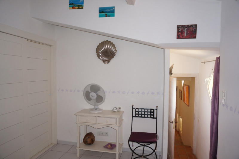 Vacation rental house / villa Cavalaire sur mer 1 600€ - Picture 22
