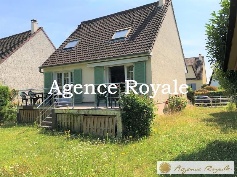 Rental house / villa Fourqueux 2884€ CC - Picture 10