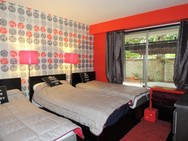 Sale apartment Chatou 577000€ - Picture 8