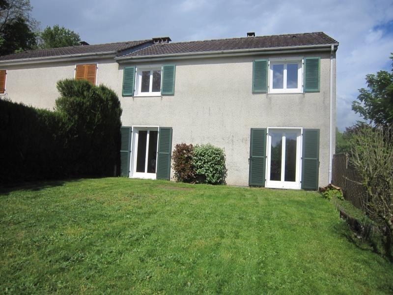 Sale house / villa Bonnelles 275700€ - Picture 2