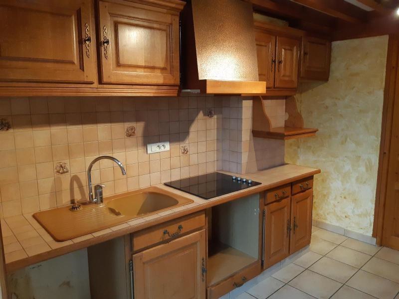 Location maison / villa Saint nizier d'azergues 550€ CC - Photo 4