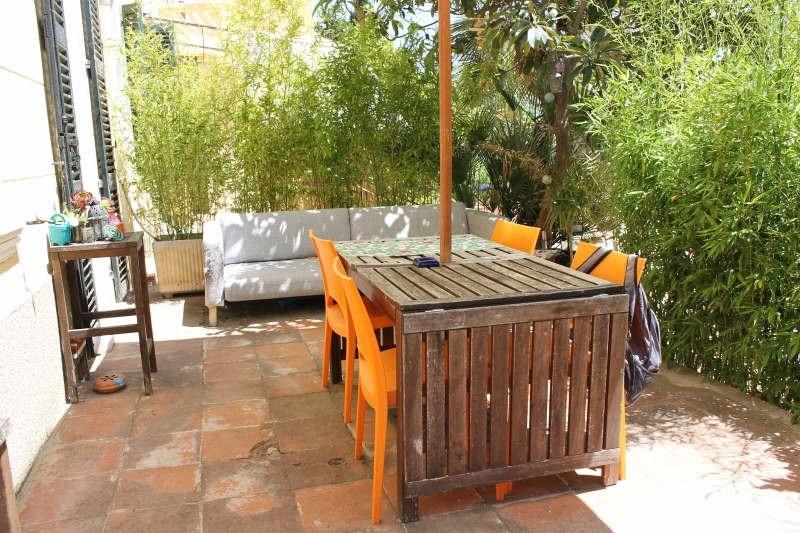 Vente appartement Toulon 149000€ - Photo 2