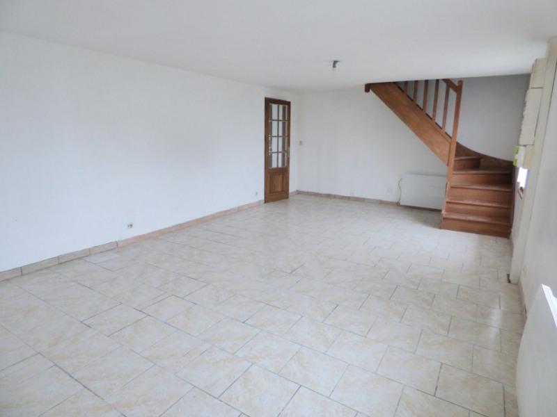 Sale house / villa Les andelys 128000€ - Picture 2