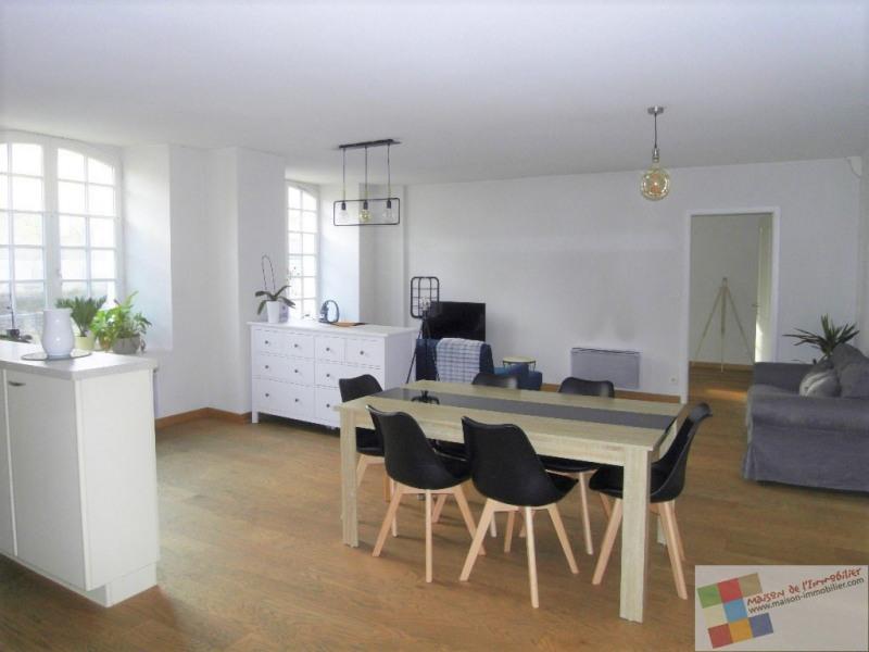 Location appartement Cognac 587€ CC - Photo 2