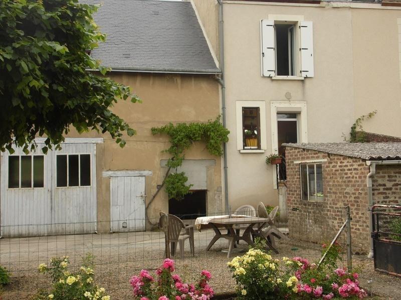 Vente maison / villa Montoire sur le loir 120000€ - Photo 14