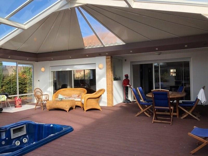 Sale house / villa Chateau d olonne 402000€ - Picture 11