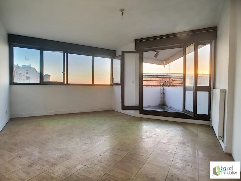 Vente appartement Creteil 172000€ - Photo 1