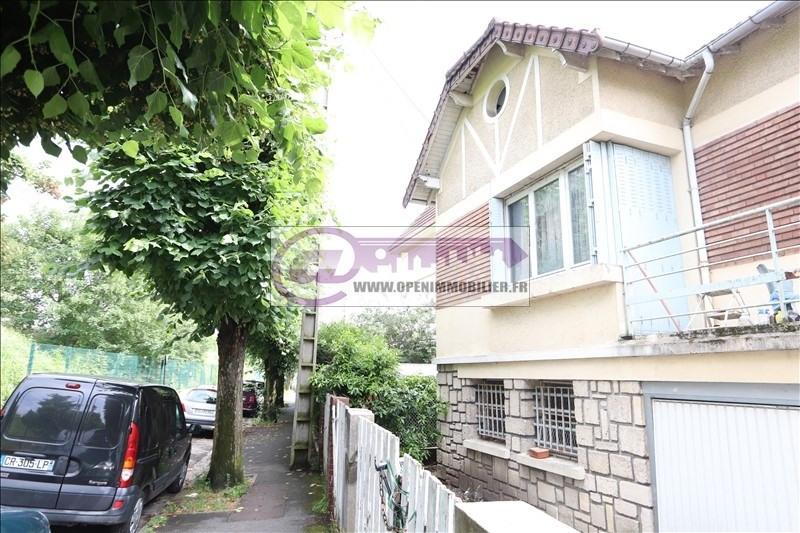 Vente maison / villa Deuil la barre 346500€ - Photo 1