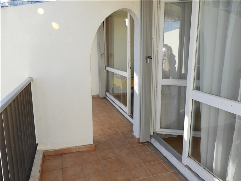 Vente appartement La grande motte 185300€ - Photo 5