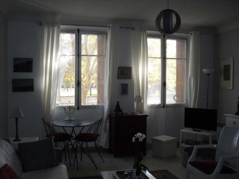 Rental apartment Nimes 640€ CC - Picture 1