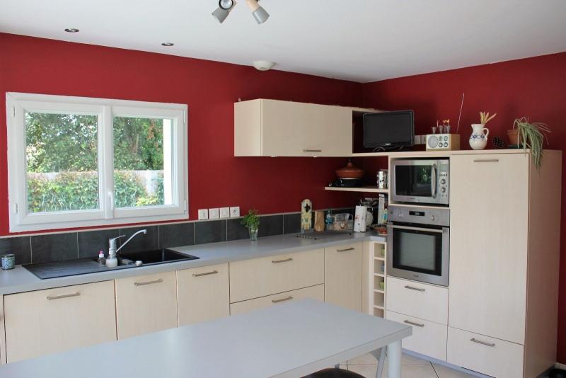Sale house / villa Chateau d olonne 522000€ - Picture 5